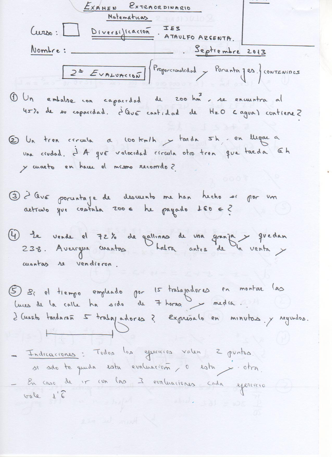 Modelos Exam Septiembre 2013 Pagina Jimdo De Biogeo Erp